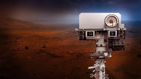 News  Nasa To Discuss Next Mars Rover On Facebook Live
