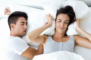 Snoring  It U2019s More Harmful Than You Think