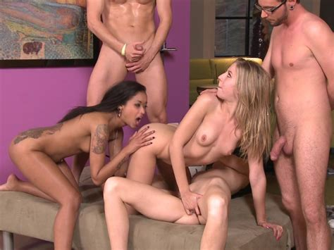 Group Sex In The Living Room Sabotage Free Porn Videos