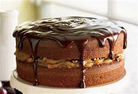 recette gateau etage aux brisures de chocolat  au