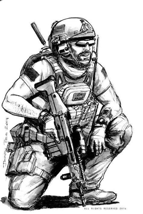 Pin by pucet on armee in 2019 | Military drawings, Military art, Army tattoos