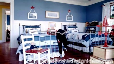 120 cool boys bedroom designs