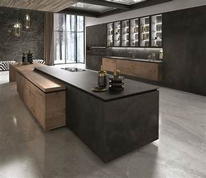 Snaidero will be at Eurocucina with five new projects