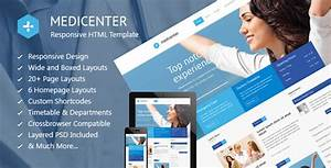 20 Best HTML Retail Templates For Doctor DesignMaz