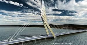 Delhi's Date With Signature Bridge Set For October: 8 ...