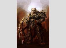 Warlord by Dandzialf on DeviantArt