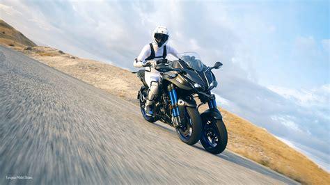 Yamaha Niken Leaning Multi-wheel Motorcycle To Usa