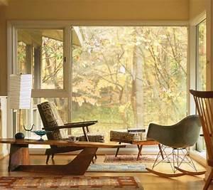 Wohnideen Fr Zeitlose Mbel Von Isamu Noguchi Inspiriert