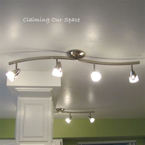 Ceiling Lighting: Kitchen Ceiling Light Lamps Modern