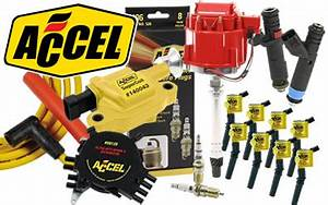 Accel Auto : accel ignition more auto parts at summit racing ~ Gottalentnigeria.com Avis de Voitures