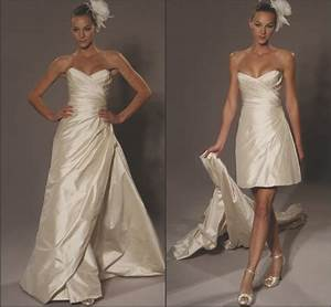 down the aisle bridal must have convertible wedding gown With convertible wedding dresses
