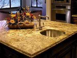 choosing the right kitchen countertops hgtv With what is the best kitchen countertop material