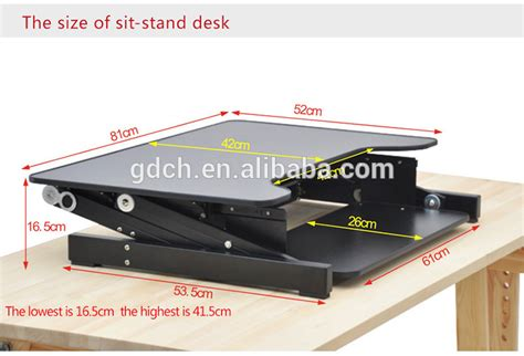 where can i buy a standing desk high quality adjust height sit stand desk with wooden