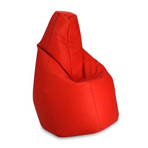 poltrona pouf sacco pouf sacco grande by zanotta lovethesign