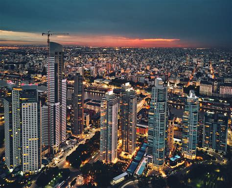 Once Building In Buenos Aires Arg by The World S Best Photos Of Cityscape And Drone Flickr