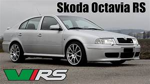 Swiss Car Reviews  Skoda Octavia 1 8t Rs