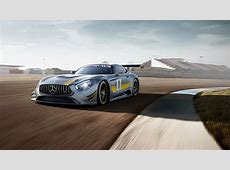 2015 MercedesAMG GT3 Wallpapers & HD Images WSupercars