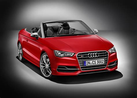 Audi Convertible Pictures Photos Wallpapers