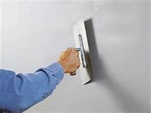 Knauf Easy Putz Grundierung : knauf rotband reparaturspachtel ~ Michelbontemps.com Haus und Dekorationen