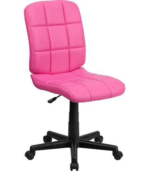 Armless Computer Chair In Armless Office Chairs