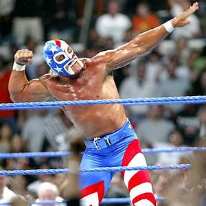 Masked Wrestler List – Online World of Wrestling