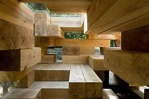Gallery of Final Wooden House / Sou Fujimoto Architects