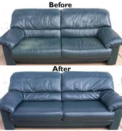 How To Repair Leather Sofa Tear by How To Prevent Cracked Leather Fibrenew