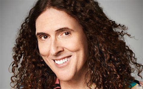 Weird Al On Curly Hair Care And The Michael Jackson Song That Got Away