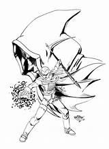 Chrono Trigger Magus Coloring Matiassoto Lineart Crono Drawings Fan Designlooter Deviantart 81kb sketch template