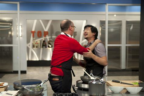 Top Chef Masters Cosentino Episode Hangin 39 With Mr Cosentino Oseland Top Chef
