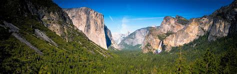 Yosemite National Park Luxury California Scott Dunn