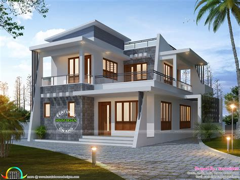 home design for 2017 january 2017 kerala home design and floor plans