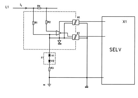 Patent Us7656638  Earthing And Overvoltage Protection