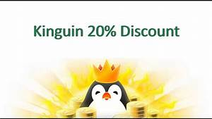 Kinguin Discount And Promo Codes - Save Up To 20