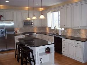 How to Update Oak Kitchen Cabinets - Home Furniture Design
