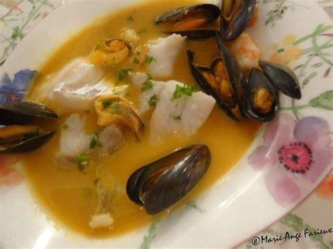 les blogs de cuisine recettes de marmite du pêcheur