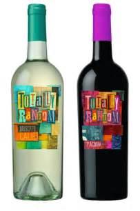 Totally Random Wine