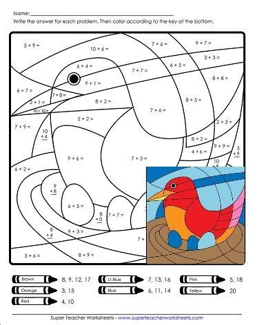 a math mystery picture for spring math super teacher worksheets math math tutor