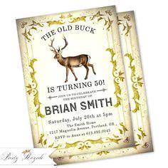 birthday invitations  men images