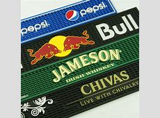 Custom Logo Bar Mats are Custom Bar Mats by American Floor