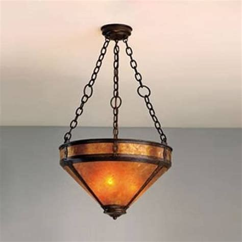 Mica Chandelier by Mica L Company 104 Mission Chandelier 20 Quot Coppersmith