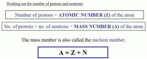Argon Argon Number Of Neutrons