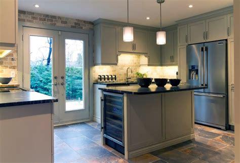 cuisine verdun laval armoires de cuisine les matériaux possibles cuisines