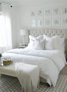 The, Ultimate, White, Bedroom