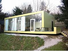 Mini Häuser Schlüsselfertig. flyingspaces kleine h user schl ...