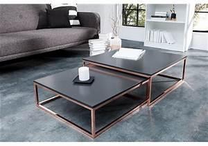Table Gigogne Design : table basse gigogne design dooly iii chloe design ~ Teatrodelosmanantiales.com Idées de Décoration