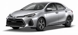 2019 Toyota Corolla Autom U00f3viles