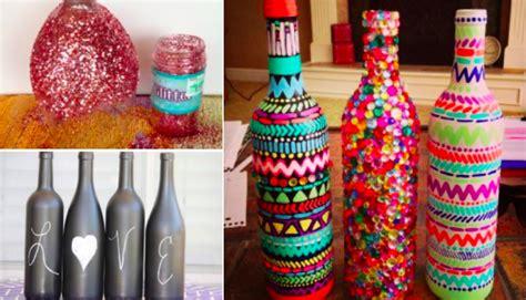 le bureau pince 6 tutos pour écorer vos bouteilles et verres à vin