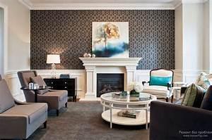 Front Room Wallpaper Ideas - Design Decoration