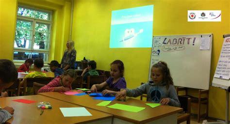Informatīvā nodarbība bērniem par iecietību - LATVIJAS ...